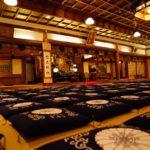 能福寺 本堂